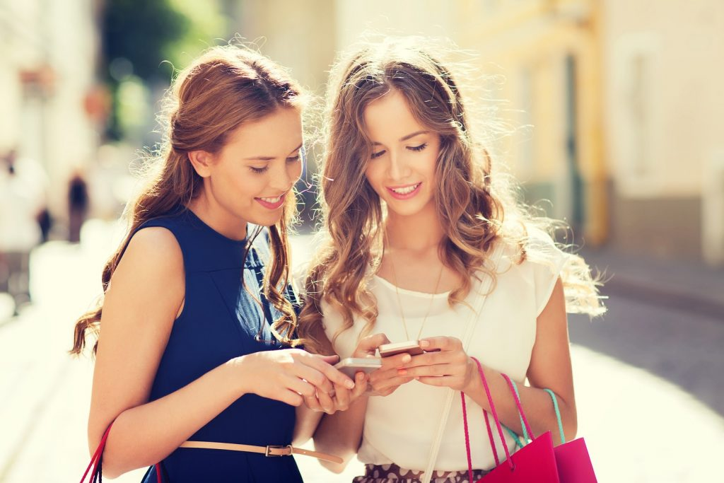 The Growing Number of Smartphone Users mean More Sales Opportunities