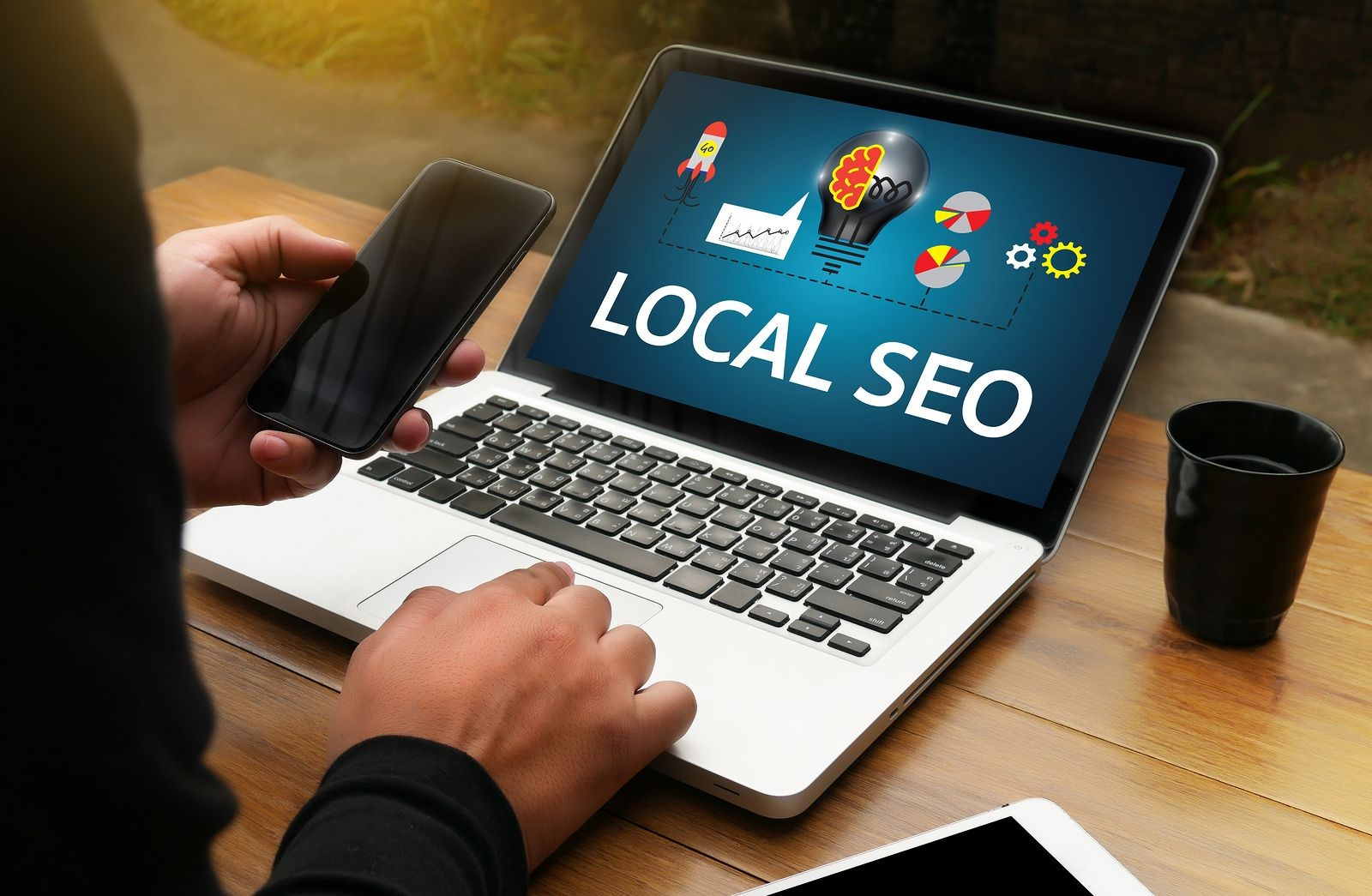 Content-Based, Local SEO is Key to a Flourishing Business in Naples