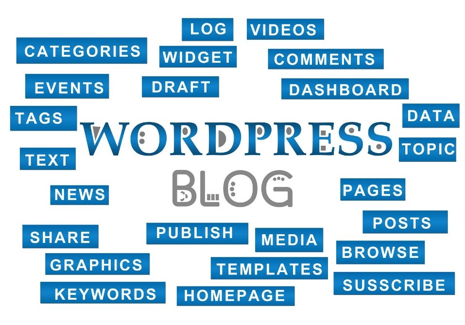 What's the Word? WordPress is an Extremely Powerful Web Design Tool
