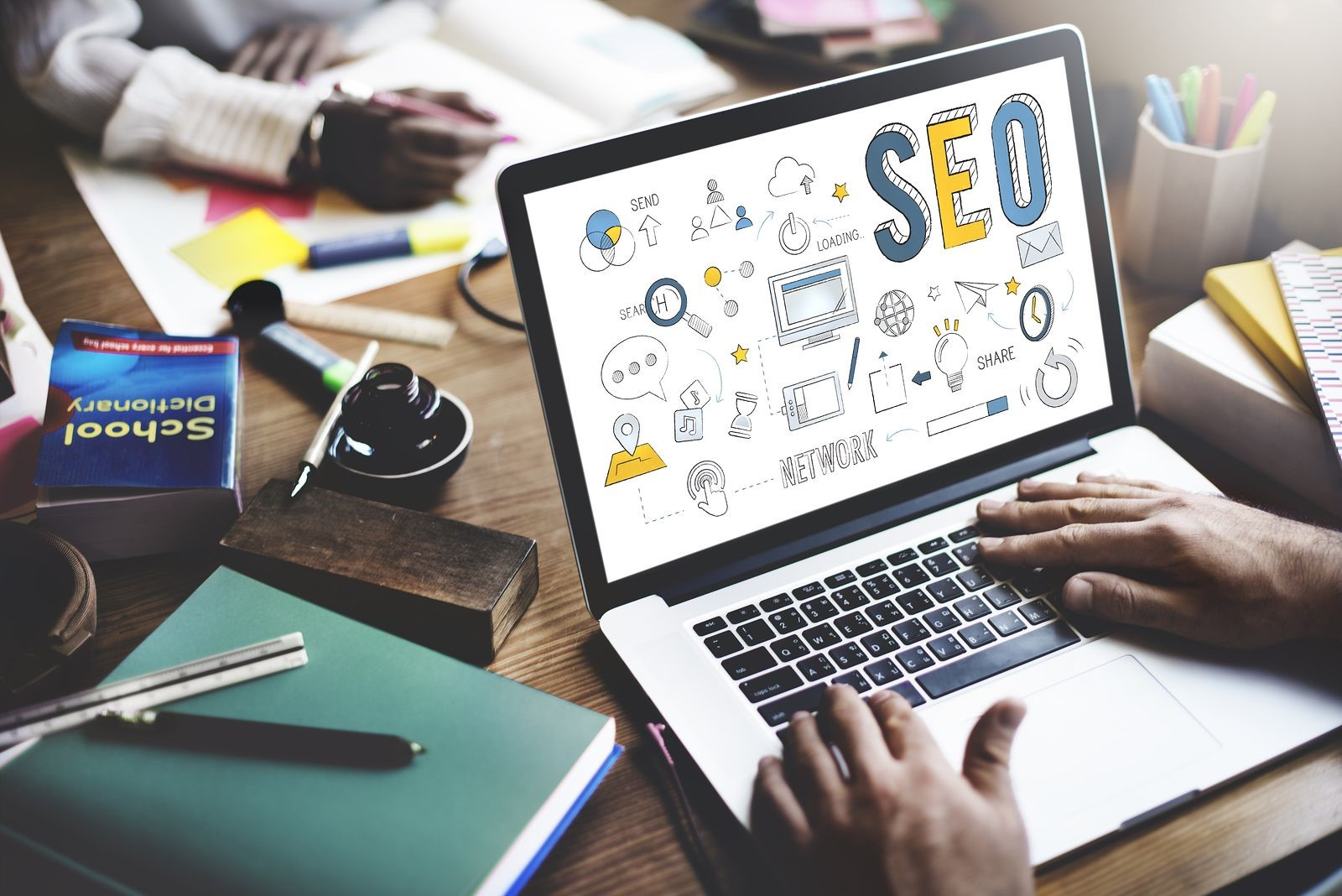 Maximize the Benefits of SEO with Help from Professional Agencies