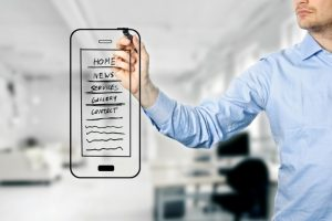 Optimizing Web Design for Mobile Use: Making Your Business Portable
