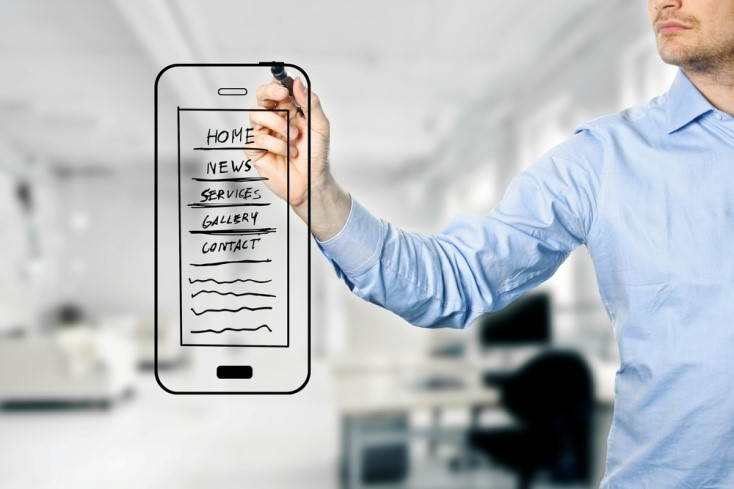 How You Can Lead the Charge with Good Mobile Web Design Implementation