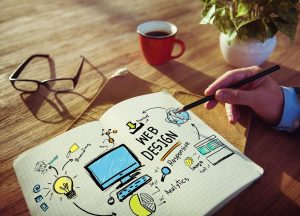 Failing to Understand Web Design Tops List of Why Most Small Businesses Still Lack a Website
