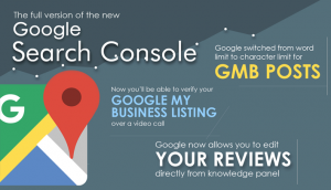 Verify Your Google My Business Listing over a Video Call and More