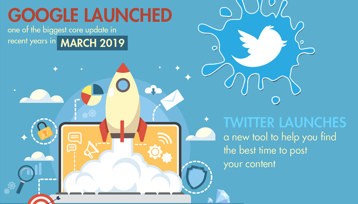 Google Launched One of the Biggest Core Update in Recent Years; New Twitter Tool, and More