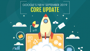 Boost Your Site's Authority & Stop Worrying with Google's New Core Update… and More