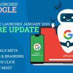 Google Core Update 2020