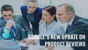 Google's New Update on Product Reviews, Indexing, and Page Removal